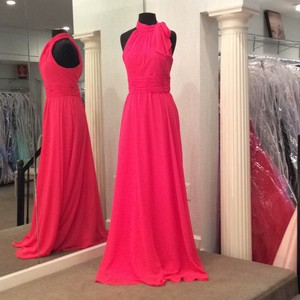 Mori Lee Strawberry Dress