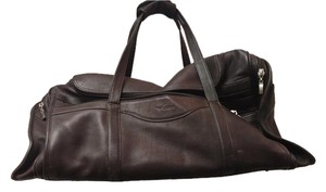 Volare Brown Travel Bag