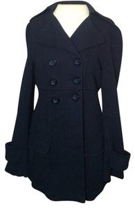 Banana Republic Winter Holiday Pea Coat