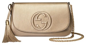 Gucci Gg Soho Medium Cross Body Bag