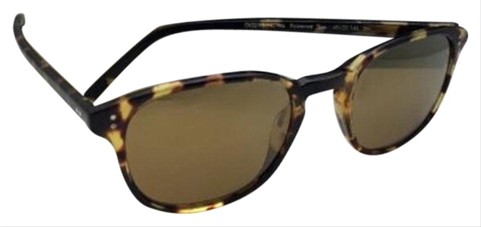 45268023bf Oliver Peoples Fairmont Sunglasses