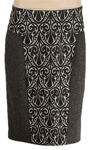 Rachel Roy Skirt Black/Grey