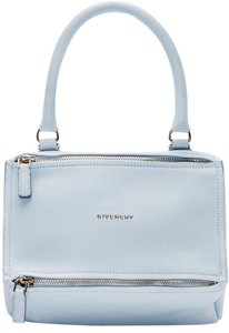 Givenchy Pandora Messenger Cross Body Bag
