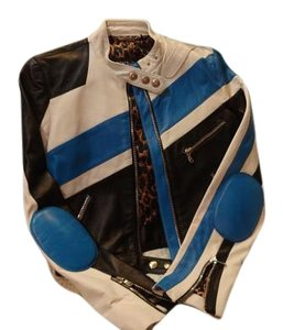 Dolce&Gabbana Motorcycle Jacket