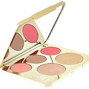 Becca x Jaclyn Becca x Jaclyn Hill Champagne Collection Face Palette