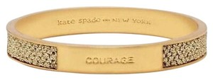 Kate Spade Kate Spade Courage Bangle NEW