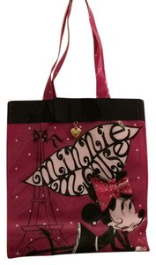 Disney Minnie Mouse Tote