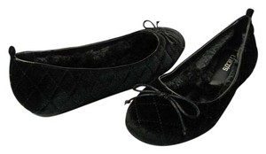 Chico's Brand New Size 10.00 M Black Flats