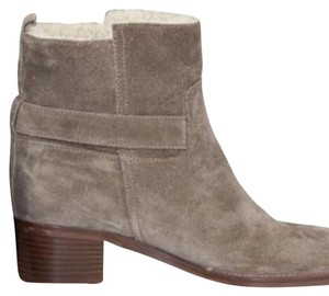 J.Crew Taupe Boots