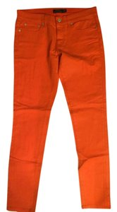 Polo Ralph Lauren Skinny Jeans-Coated