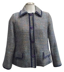 Marc Jacobs Tweed Blazer