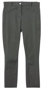 Gap Skinny Pants Grayish green