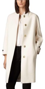 Burberry New Cashmere Pea Coat