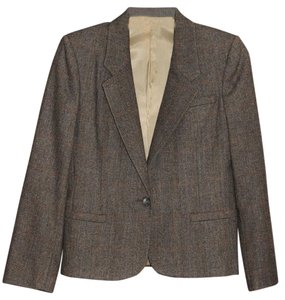 Newsport Brown Blazer