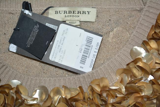 Burberry Womens Cashmere Sweater Image 8