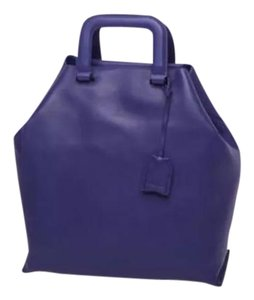3.1 Phillip Lim Satchel in Ultramarine