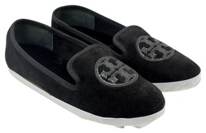 Tory Burch 34406 Billy Slipper 190041325245 Black Flats