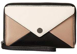 Marc by Marc Jacobs Wristlet in Leche Multi