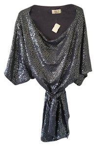 Sigal A. Los Angeles Sequin Dress