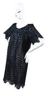 Marc by Marc Jacobs short dress Blue Navy on Tradesy