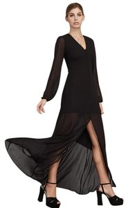 Reformation Cocktail Maxi Formal Night Out Dress