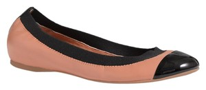 J.Crew Burnished sand Flats