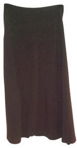Avenue Skirt brown