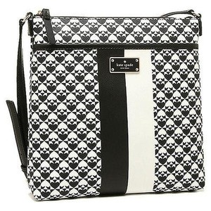 Kate Spade Penn Place Messenger Tablet Cross Body Bag