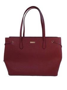 Kate Spade School Book Travel Tote in Traincared