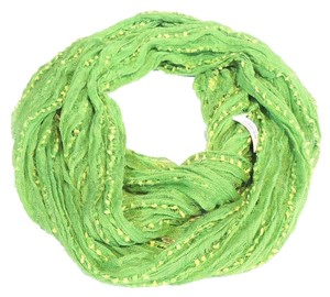 Other NEW' Infinity Green Scarf L308158L