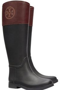 Tory Burch Black almond Boots