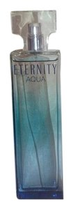 Calvin Klein New without box calvin Klein eternity aqua 3.4 oz edp