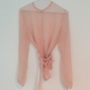 Ralph Lauren Top Blush