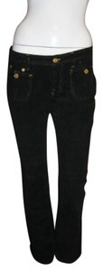 Paul & Joe Trouser Pants Black