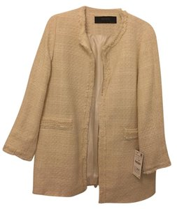Zara Collection Chic Coat