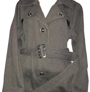 Kenneth Cole Reaction Gray Jacket