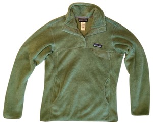 Patagonia Fleece Snap-t Re-tool Snap-t Sweater