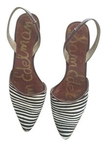 Sam Edelman Tiger print Pumps