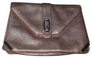 Rebecca Minkoff New Leather Clutch