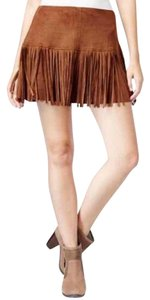 American Rag Mini Skirt Honey