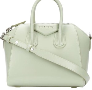 Givenchy Satchel in Mint