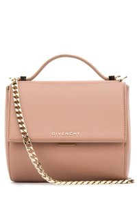 6a1d388052b Added to Shopping Bag. Givenchy Patent Mini Nude Cross Body Bag. Givenchy  Bnwt Mini Chain Pandora Box In Nude Old Pink Leather ...