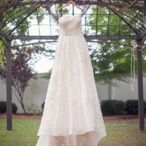 Melissa Sweet Ms251001 Wedding Dress