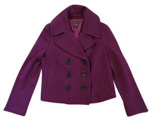 INC International Concepts Double Breasted Notched Lapel Jacket
