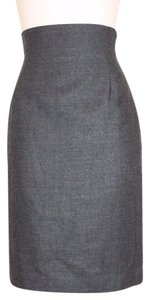 Anne Klein Skirt Grey
