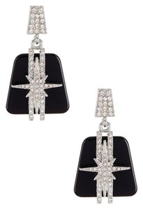 Vince Camuto Vince Camuto Resin Drama Earrings NWT
