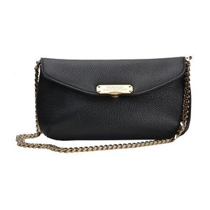 Versace Collection Black Clutch