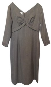 Donna Morgan Anthropologie Professional Medium Dress