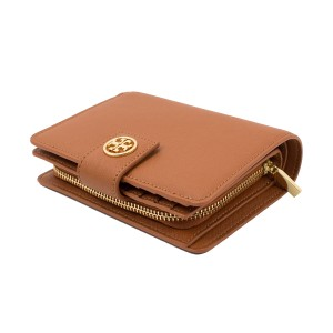 Tory Burch Robinson French Fold Wallet, Luggage