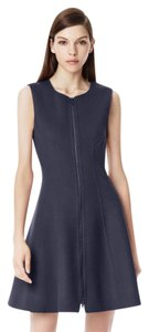 Theory Wool Sleeveless Dress